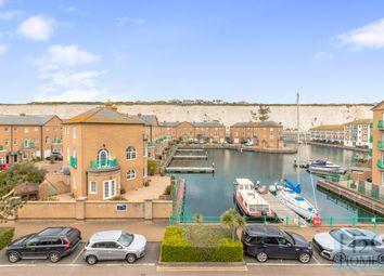 Merton Court, Brighton Marina Village, Brighton BN2. 2 bed flat for sale