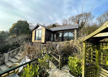 Thumbnail 3 bed detached house for sale in Penpol, St Veep, Nr Lerryn