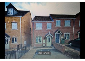 Thumbnail 2 bed end terrace house to rent in Springfield Road, Wakefield
