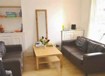 Thumbnail 2 bed flat to rent in Victoria Road, London
