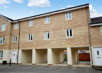 2 bed flat for sale in Padstow Road, Churchward, Swindon SN2