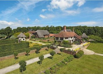 Thumbnail 11 bed detached house for sale in Dewlands Hill, Crowborough