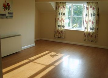 Thumbnail 1 bed flat to rent in High Street, Ludgershall, Andover