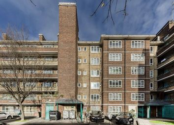 Thumbnail 3 bed flat for sale in Sidmouth Street, London