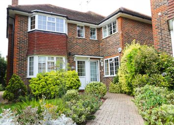 Thumbnail 2 bedroom flat for sale in The Acre Close, Worthing