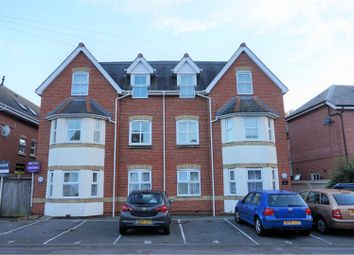 Thumbnail 2 bed flat for sale in 14 Carysfort Road, Bournemouth