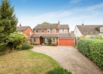 Thumbnail 5 bed detached house for sale in Nairdwood Lane, Prestwood, Great Missenden