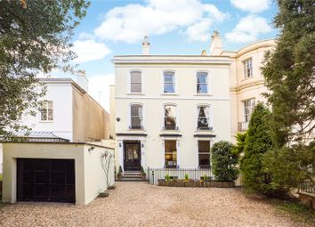 Thumbnail 7 bed end terrace house for sale in London Road, Cheltenham, Gloucestershire