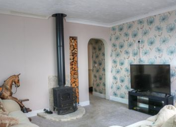 Thumbnail 2 bed flat for sale in Coast Road, Bacton