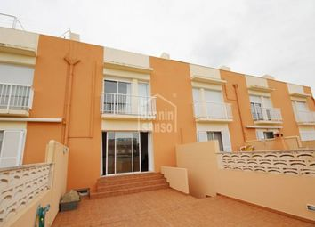 Thumbnail 4 bed town house for sale in Mahon Malbuger, Mahon, Illes Balears, Spain