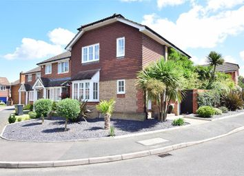 3 bed detached house for sale in Hawkwood, Maidstone, Kent ME16