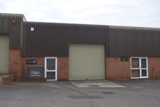 Thumbnail Light industrial to let in Prospect Business Centre, New Alresford