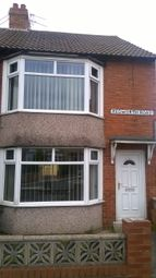 Thumbnail 2 bed terraced house to rent in Redworth Road, Shildon
