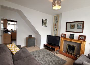Thumbnail 2 bed end terrace house for sale in Chapel Street, Ibstock