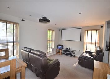 Thumbnail 2 bed flat to rent in Rennie Close, Lime Grove Gardens, Bath