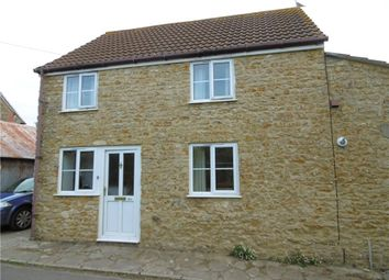 Thumbnail 2 bed detached house to rent in Newtown, Beaminster, Dorset