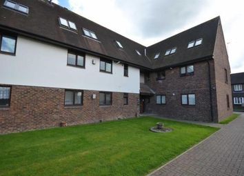 Thumbnail 2 bedroom flat to rent in Abbotsleigh Road, South Woodham Ferrers, Chelmsford