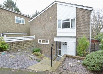 Thumbnail 3 bed detached house for sale in Cordrey Gardens, Coulsdon, Surrey