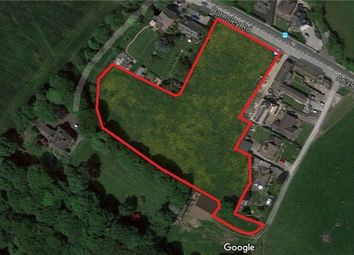 Thumbnail Land for sale in Barnsley Road, Upper Cumberworth, Huddersfield