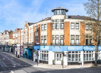 York Street, Twickenham TW1. 1 bed flat for sale