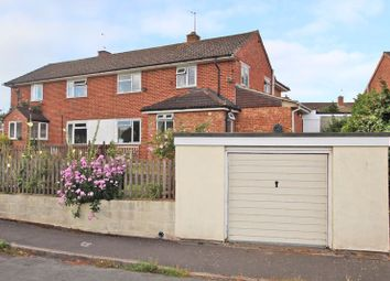 Thumbnail 4 bed semi-detached house for sale in Avon Meadow, Downton, Salisbury
