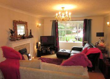 Thumbnail 5 bedroom detached house for sale in Woodford Green, Bracknell