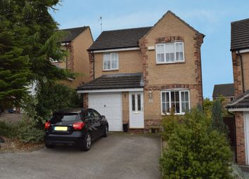Thumbnail 4 bed detached house for sale in Whinney Brow, Thackley, Bradford