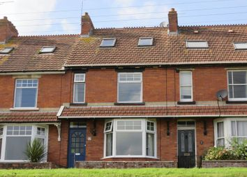 Thumbnail 4 bed terraced house for sale in Park Terrace, Chard