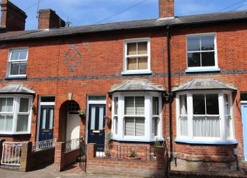 Thumbnail 2 bedroom terraced house for sale in Christchurch Road, Old Town, Hemel Hempstead