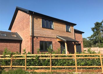 Thumbnail 4 bed detached house for sale in Mill Lane, Much Cowarne, Bromyard