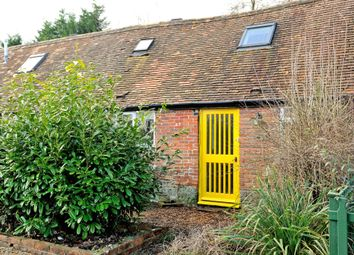 Thumbnail 1 bed cottage for sale in Sun Cottage, Cole Street Lane, Gillingham, Dorset