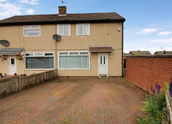 Thumbnail 4 bed semi-detached house for sale in Sycamore Drive, Whitburn, Bathgate