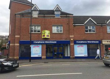 Thumbnail Commercial property to let in 758, Chesterfield Road, Sheffield