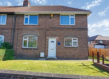 3 bed semi-detached house for sale in Bircotes, Doncaster DN11