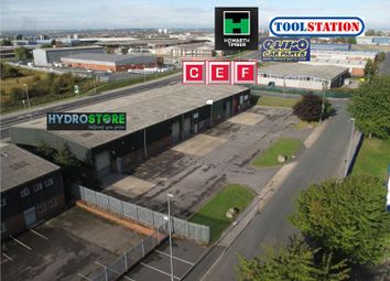 Thumbnail Light industrial to let in Unit 2, Felnex Trading Estate, Felnex Road, Leeds