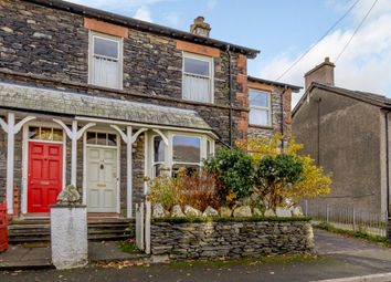 Thumbnail 4 bed terraced house for sale in Thornthwaite Road, Windermere, Cumbria
