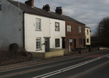 Thumbnail 2 bed terraced house to rent in Wigan Lane, Coppull, Chorley