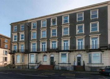 Thumbnail 2 bedroom flat to rent in Ethelbert Terrace, Margate