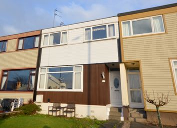 Thumbnail 3 bed terraced house for sale in Mountblow Road, Clydebank