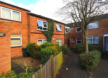 Thumbnail 1 bed flat for sale in Herle Avenue, Leicester