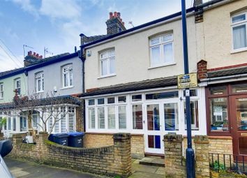 Thumbnail 3 bed terraced house for sale in Radcliffe Avenue, Enfield