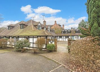Thumbnail 4 bed cottage for sale in The Ridge, Woldingham, Caterham