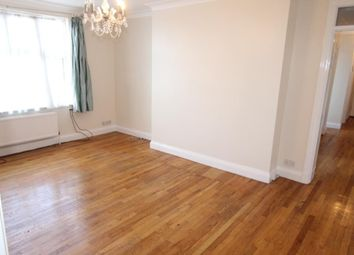 Thumbnail 2 bedroom flat to rent in Quadrant Close, The Burroughs, London