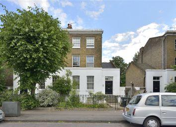 Thumbnail 1 bedroom flat for sale in Queensbridge Road, Dalston, London