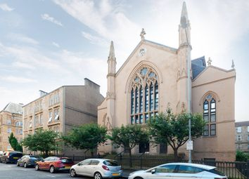 Thumbnail 1 bed flat for sale in 69 Kent Road, Charing Cross, Glasgow