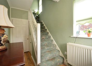 Thumbnail 2 bed maisonette for sale in Warren Court, Chigwell, Essex