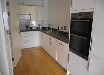 Thumbnail 1 bed flat to rent in East Central Apartments, 4 Station Approach, Walthamstow, London