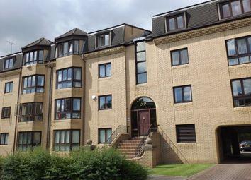 Thumbnail 2 bed flat to rent in Hughenden Lane, Glasgow
