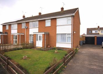 Thumbnail 3 bed property for sale in Cheyne Walk, Nantwich