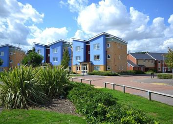 Thumbnail 1 bedroom flat to rent in Newstead Way, Fifth Avenue, Harlow